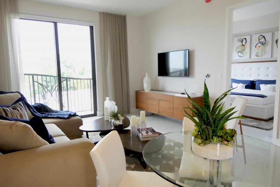 Residence 422