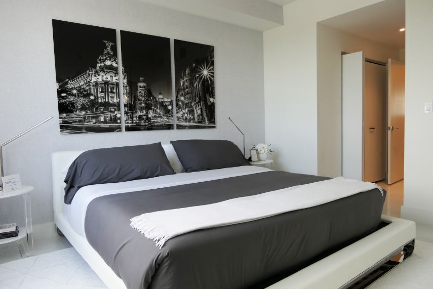 One Bedroom Condo in Miami